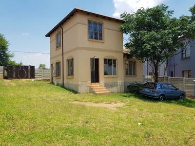 Property For Rent in Cosmo City, Randburg